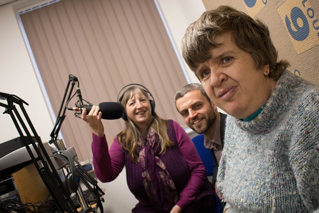 Tune in to Radio Mencap!