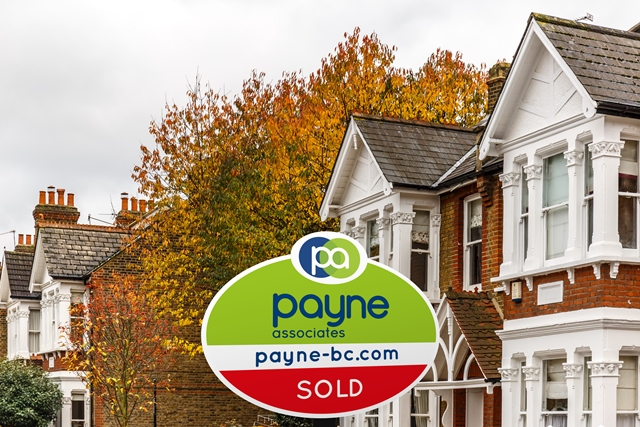 Did somebody mention Christmas? Housing market set for Autumn boom!