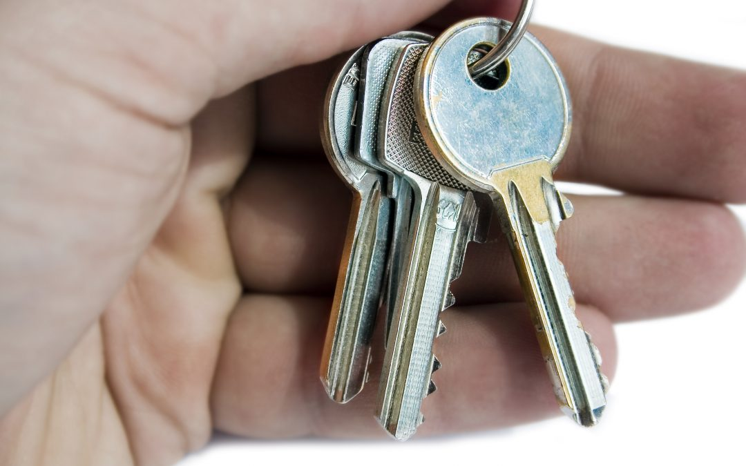 Keeping the market moving – it's all down to new homes