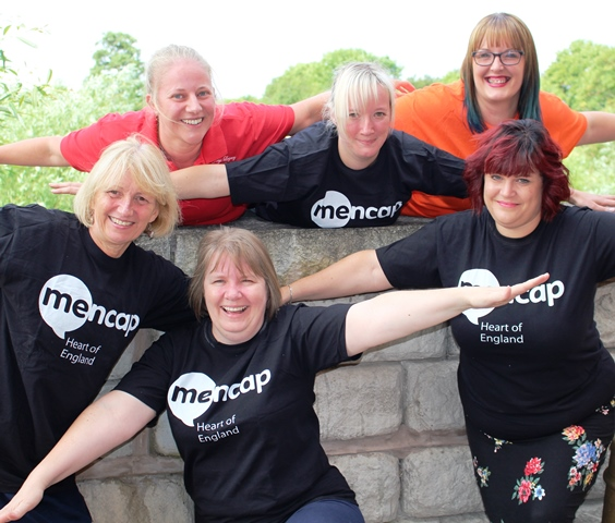 Sky's the limit for fundraisers!